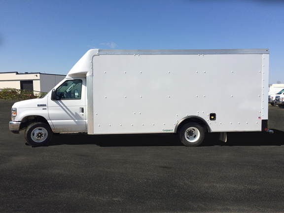 FedEx Ford truck for sale