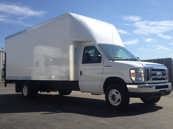 ford e450 cutaways for sale