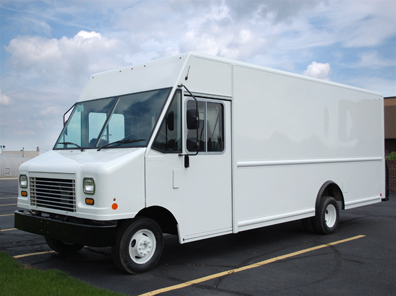 Fedex P1000 For Sale Ford P1000 Fedex Route Truck