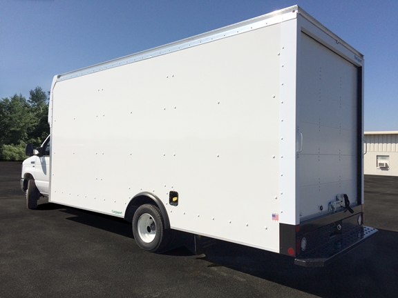 Trucks For Sale | Cutaway - Bakery Trucks For Sale